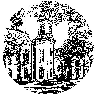 First Baptist Church Owego logo