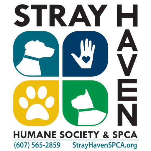 Stray Haven logo